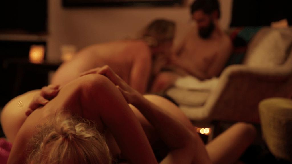 Porno als spielfilm